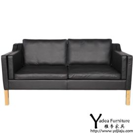 双人位椅子,现代扶手椅,创意家具