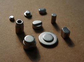 供应 三恩磁业、异型磁铁 异形磁铁 磁路设计磁铁、强力磁铁