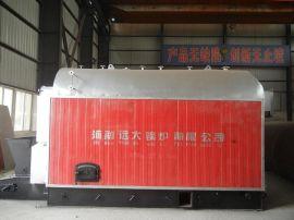 2吨天然气锅炉 2吨燃气热水锅炉