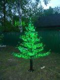 桃林LED树灯24V低压--5D209光纤圣诞树灯