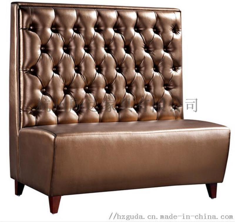 宁波餐厅家具|火锅餐厅实木桌椅|餐厅沙发定做