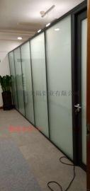 深圳成品百叶玻璃隔墙工厂价
