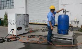 化工原料桶清洗机|化工原料桶全自动清洗机