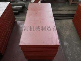 湖南江苏江河机械 高铬合金耐磨钢板稀土耐磨衬板