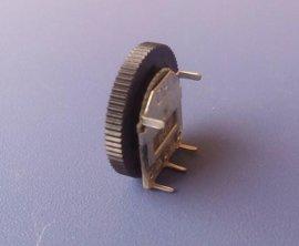 旋盘电位器