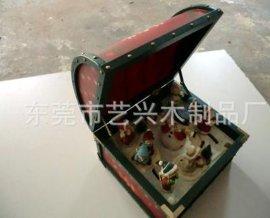 东莞木制音乐盒
