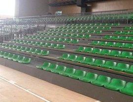 绿蛙体育场馆伸缩看台