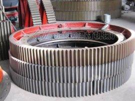 1.5X3米选矿球磨机大齿轮 格子球磨机大齿轮