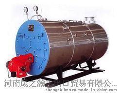 供应燃油(气)有机热载体锅炉
