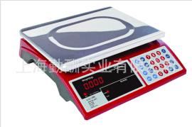 香山ACS-JE21英文版电子计价计重桌秤 **桌秤
