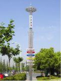 鑫磊照明+GGD003+25米+高杆灯