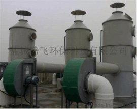 腾飞环保TSM-2水膜脱硫除尘器