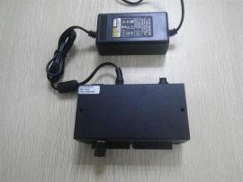 机器视觉光源控制器 亮度调节器 单通道 2通道 4通道 24V输入输出