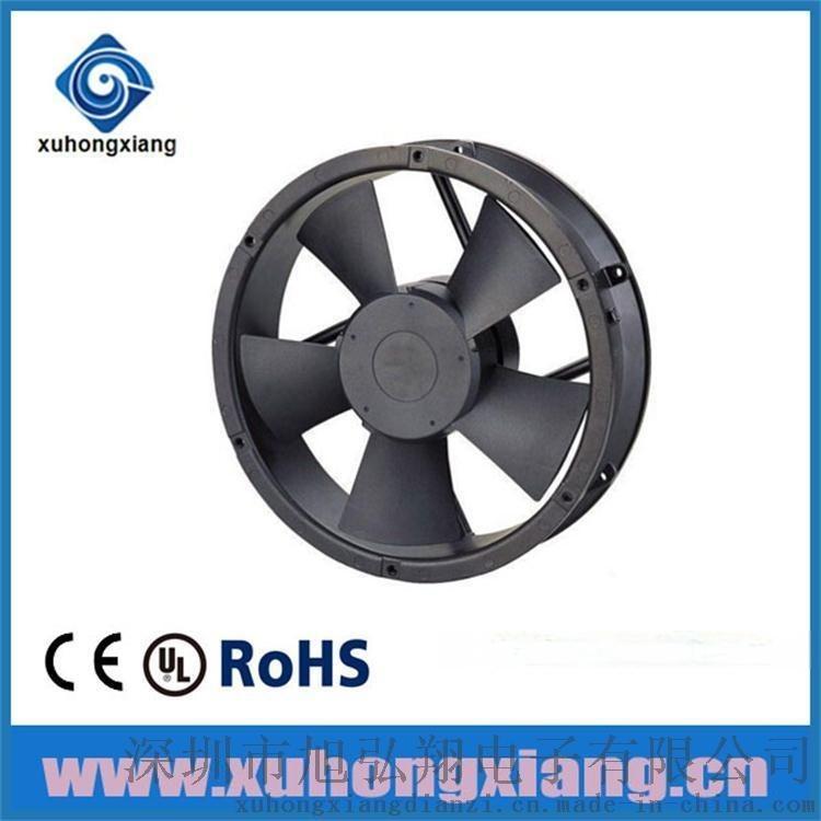 散熱風扇廠家,批發定做22060工業風扇,加溼器專用風扇,機櫃散熱風扇,配電櫃風扇