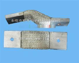 大电流镀锡铜编织线软连接载流量