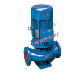 ISG立式管道消防泵