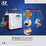 聚氨酯軟包發泡設備