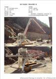 信瑞重工供应15米全自动液压混凝土布料机