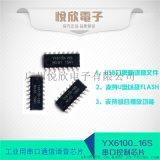 工业级串口控制语音芯片 mp3解码芯片 情趣用品芯片 音乐芯片