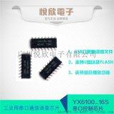 工業級串口控制語音芯片 mp3解碼芯片 情趣用品芯片 音樂芯片