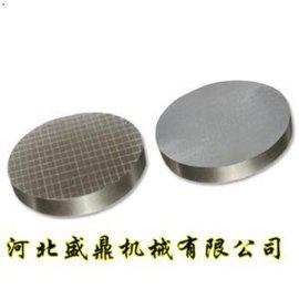 河北盛鼎机械 铸铁圆形平台