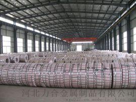 电缆带钢电缆钢带厂家现货供应铠装电缆厂合作供应厂家