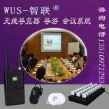深圳专业生产无线导览讲解器厂家