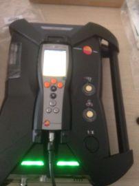 中国授权总代理Testo 350加强型烟气分析仪