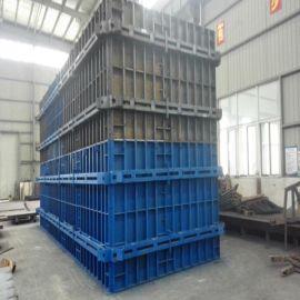 蚌埠桥梁钢模板定型钢模板墩柱模板承台模板