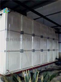 北京组合式玻璃钢消防保温水箱 厂家直销价格