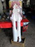 工厂批发 充气娃娃 充气模特