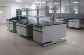 厂家直销 钢木实验台 操作台 实验室边台