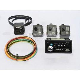 旭旺面板型短路接地故障指示器EKL4  远程开关量输出 记录干接点