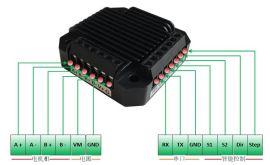 辉因科技HYM32404AS**微型步进电机驱动器