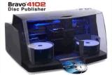 派美雅Bravo 4102光盤打印刻錄機