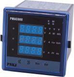多功能电力仪表PMAC668派诺科技直销可贴牌