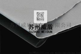 重庆挡烟垂壁防火硅胶布,固定挡烟垂壁布生产厂家  产品