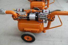 QYF系列智能高效节能矿用气动清淤排污泵