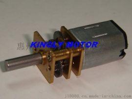 金力电机厂家供应小型断路器开关电机,费控重合闸电机