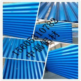 山东铝制瓦楞板价格-900型保温铝瓦加工制作