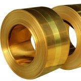 供应H65黄铜带 环保黄铜带 高精黄铜带 无氧黄铜带