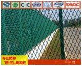 阳**应急水源地围栏网 惠州万绿湖防护网 雷州水塘护栏图纸