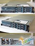 Cisco思科 WAE-7341-K9 E5345/12GB/4*300G SAS引擎 含系統