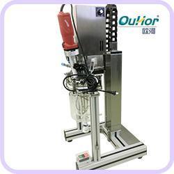【欧河AIR-1L实验室真空乳化机】实验室真空乳化泵|实验室真空乳化系统|实验室真空反应釜