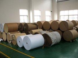 印刷用18克长纤维棉纸