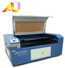 80W-150W激光刀模机激光雕刻机亚克力皮革布料激光雕刻机