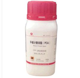 结晶紫中性红胆盐琼脂(VRBA)培养基