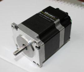 RS232指令控制一体化步进电机闭环系统 (UIM2410x-MS-IE)