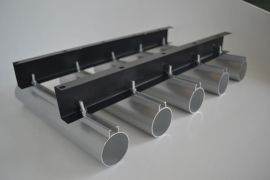 供應優質鋁圓管批發鋁方通吊頂天花