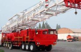 车载钻机(ZJ10/900CZ-ZJ30/1700CZ)
